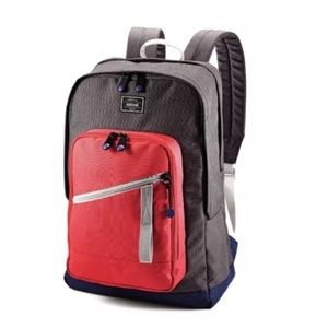 American Tourister Keystone Travel Backpack